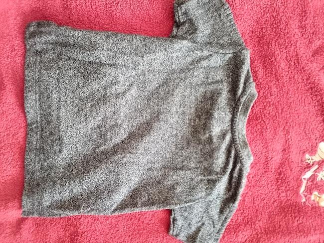 T-shirt garçon 3 mois