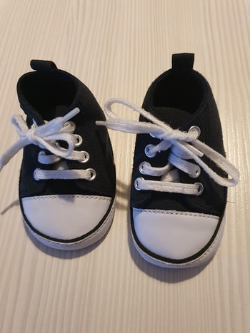 Chaussures bébé