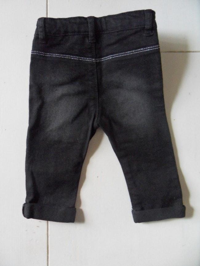 Jeans Gémo