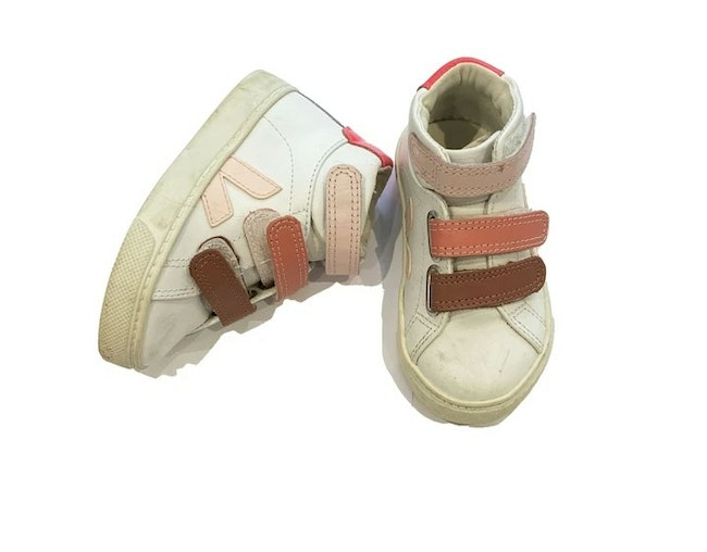 Chaussures multicolore
