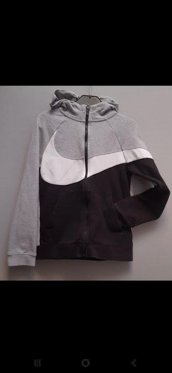 Veste à capuche Nike