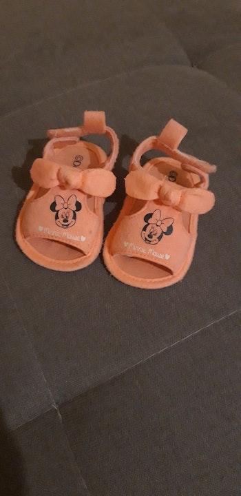Sandales Minnie