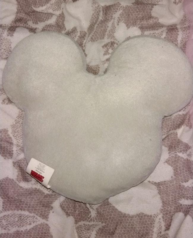 Oreiller Mickey