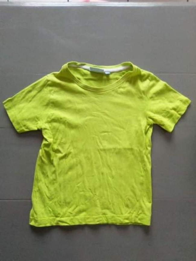 Tee shirt garçon 6 ans