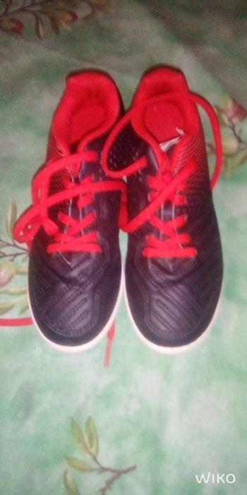 Chaussures de foot taille 29 Decathlon