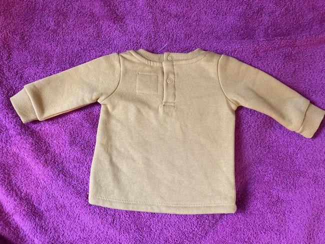 Sweat-shirt simba et nala