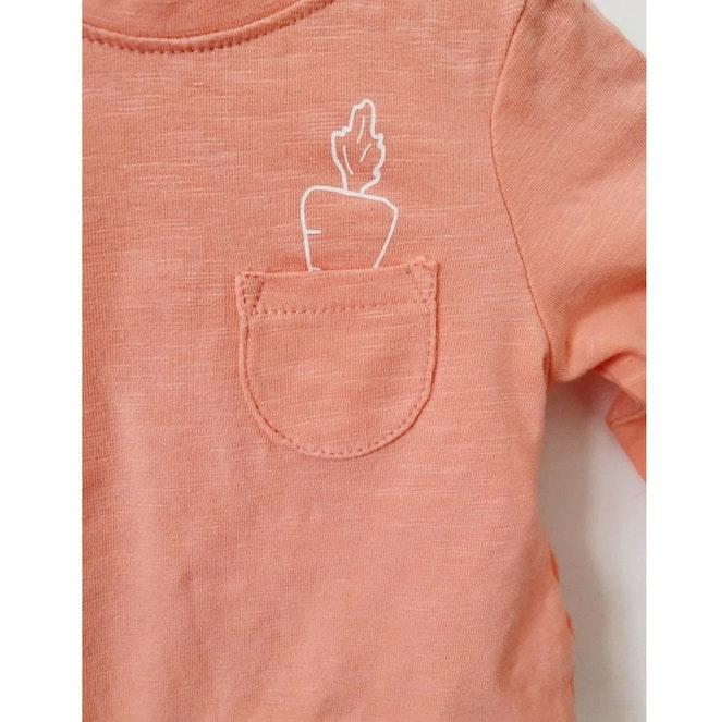 T-shirt 1mois