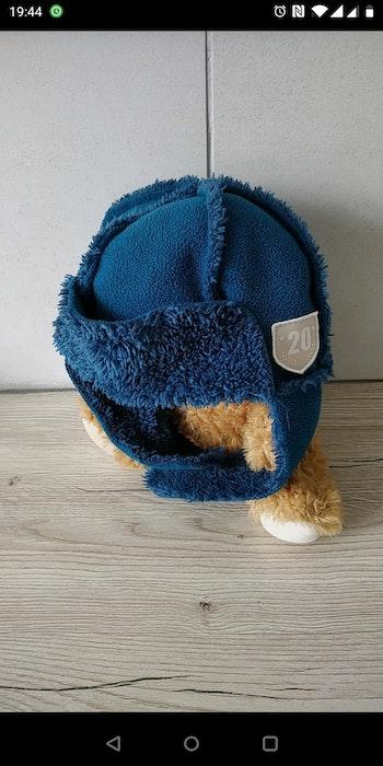 Chapka bonnet chaud verbaudet garçon 2-3 ans