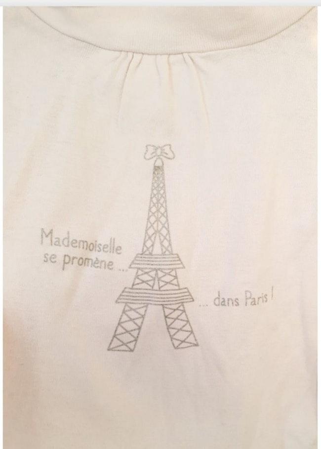T-shirt 2 ans