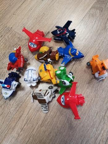Lot mini superwings