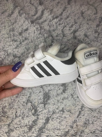 Adidas taille 19
