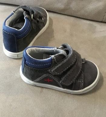 🌀 chaussures 18 Pat et Ripaton