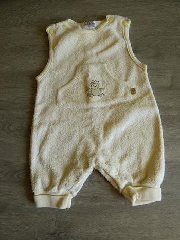 Barboteuse garçon/fille 1 mois