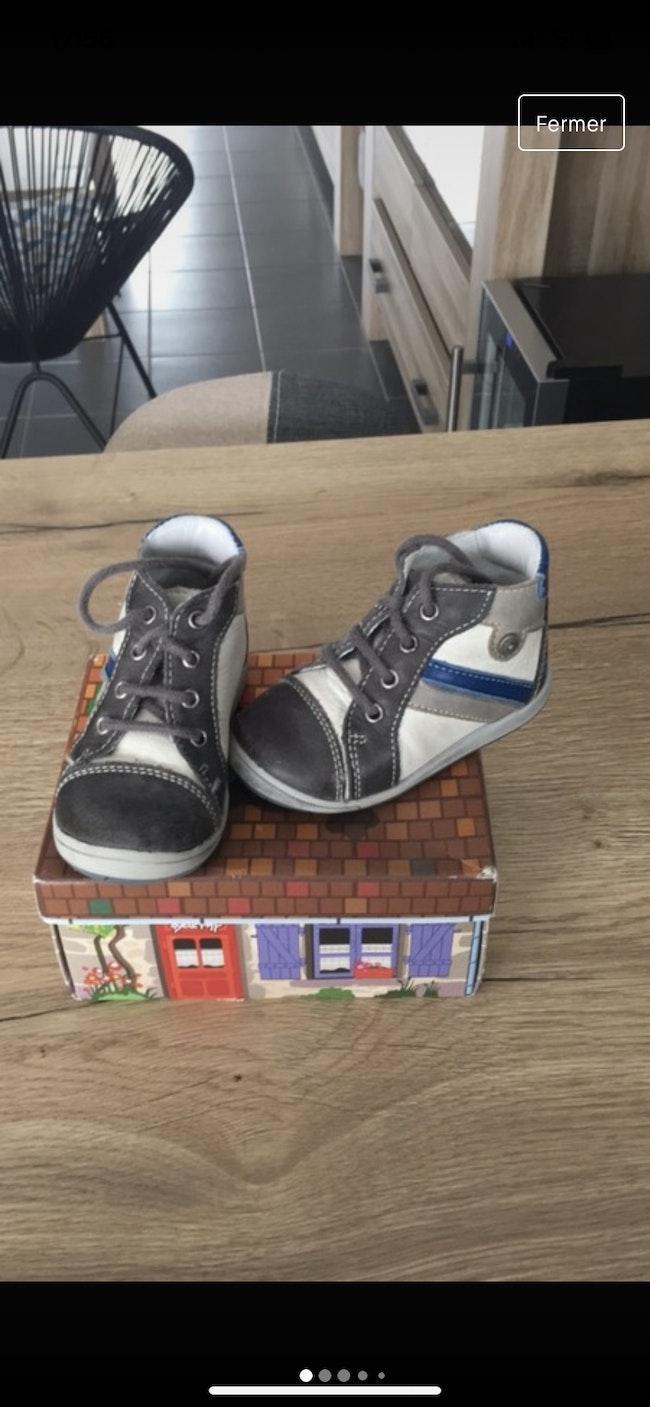 Chaussures bellamy garcon 21