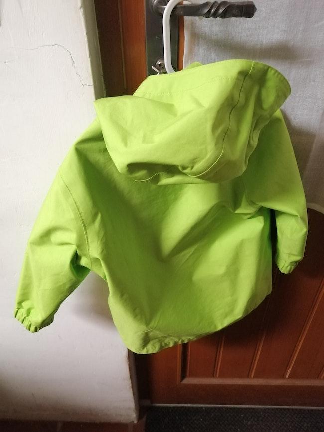 24 mois vêtement de pluie garçon