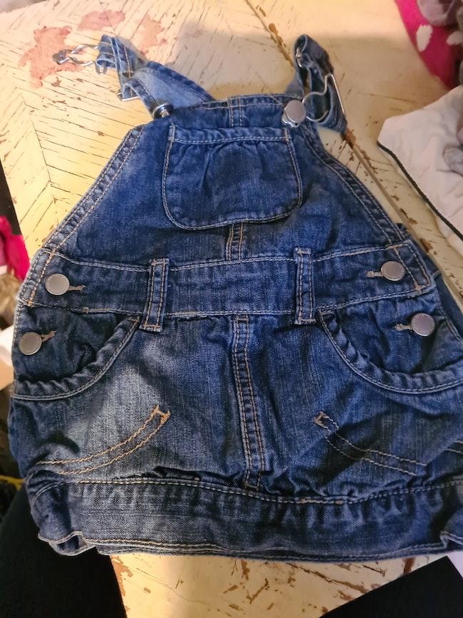 Vêtements fille 0 a 12 ans