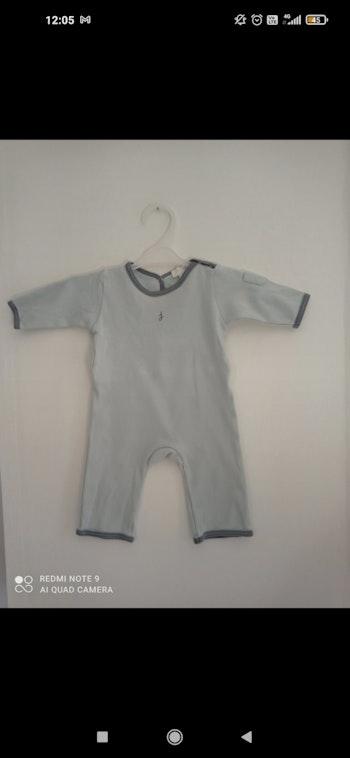 Pyjama Jacadi 3 mois