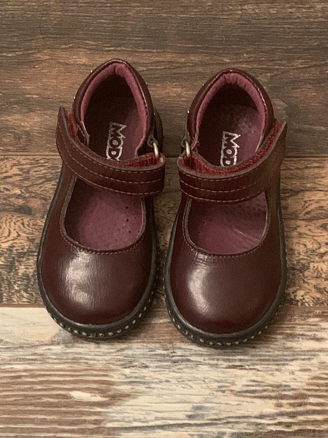 Chaussure neuve