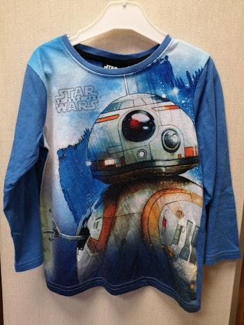 Tee-shirt star wars 6 ans
