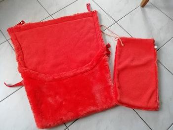 Tablier/couverture de poussette DPAM