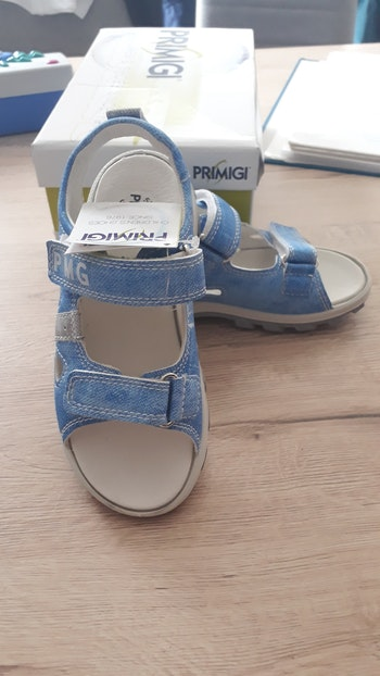 Sandales neuve primigi