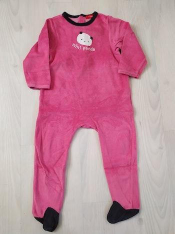 Pyjama tissaia rose 24m