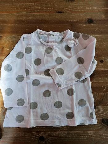 T-shirt Kitchoun 18 mois TBE