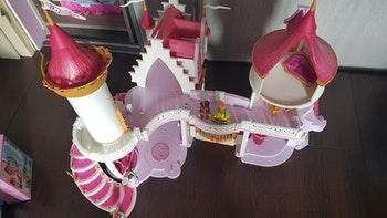 Château playmobil