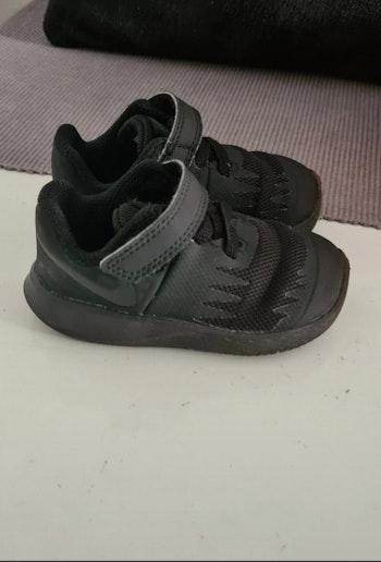 Basket Nike bébé garçon