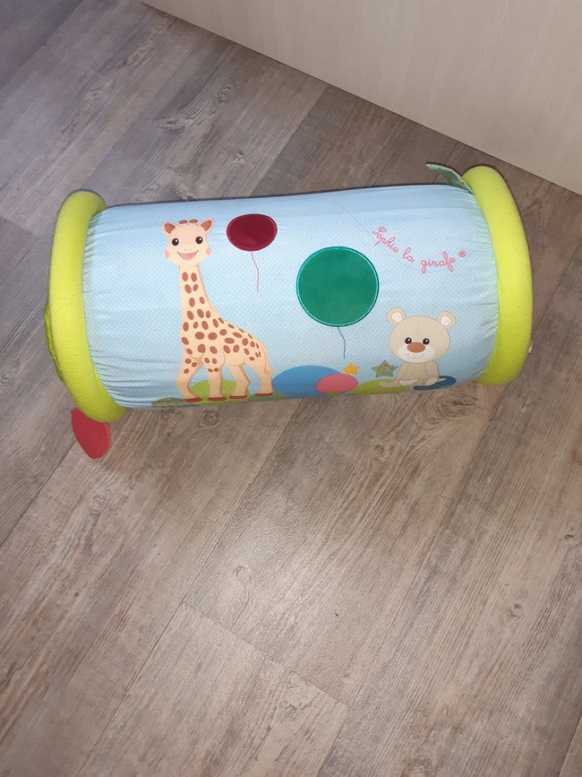 Rollin Sophie la giraphe