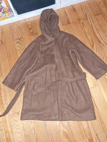 Robe de chambre 6 ans Linvosges
