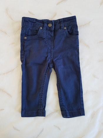 Pantalon 6M brioche