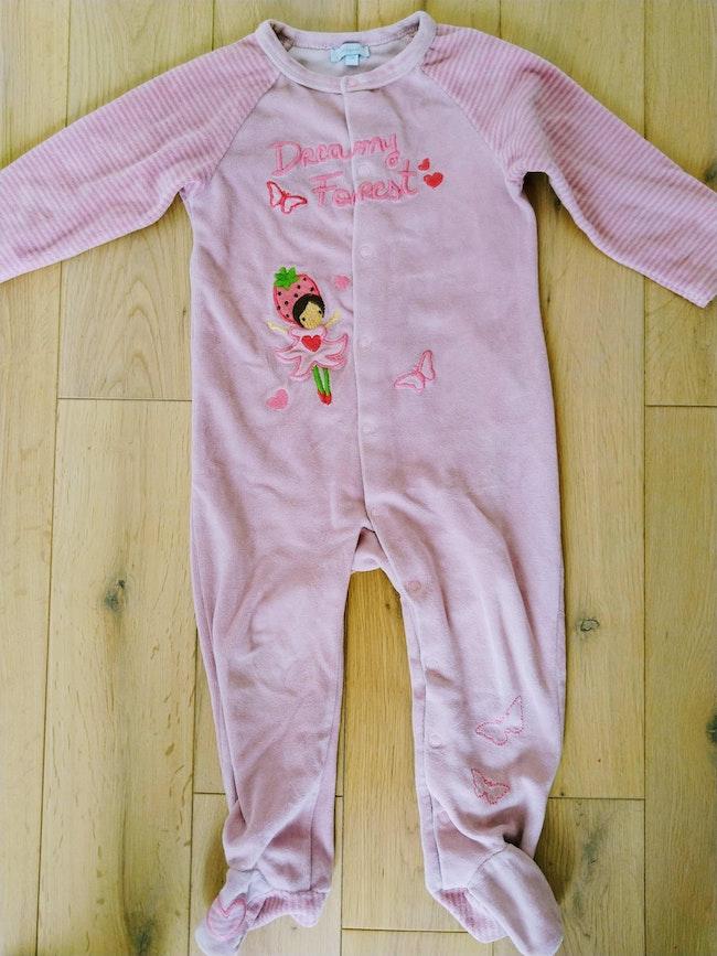 Pyjama 24 mois Tex