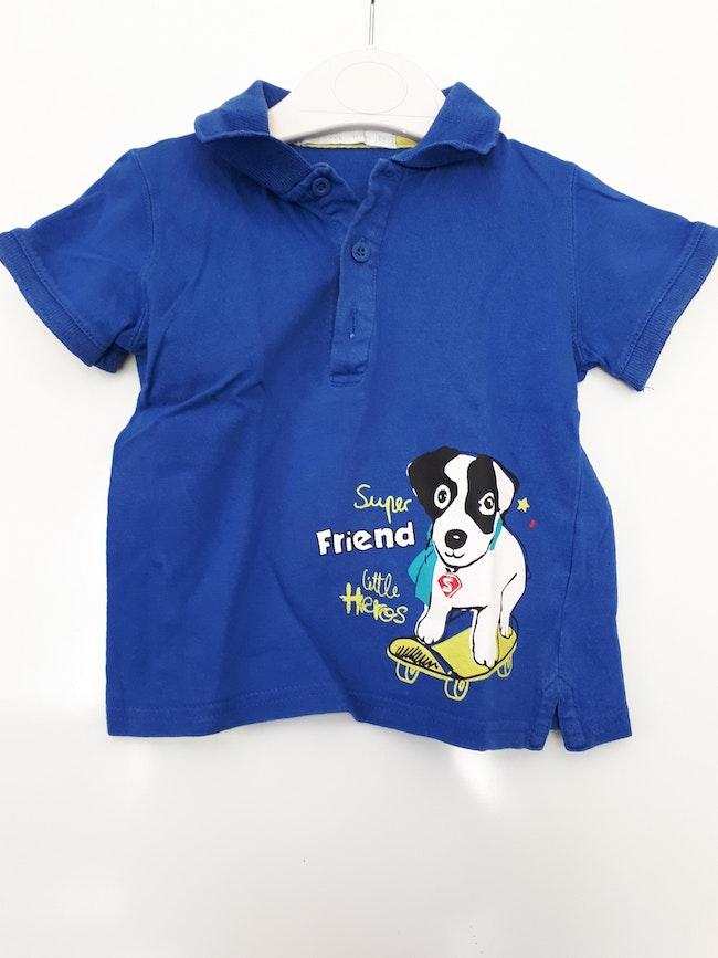 Polo/ tee shirt
