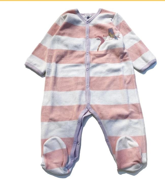 Pyjama 12mois