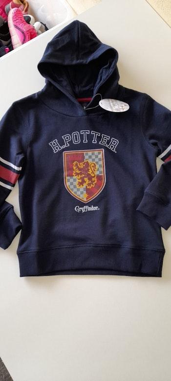 Harry Potter 6 ans