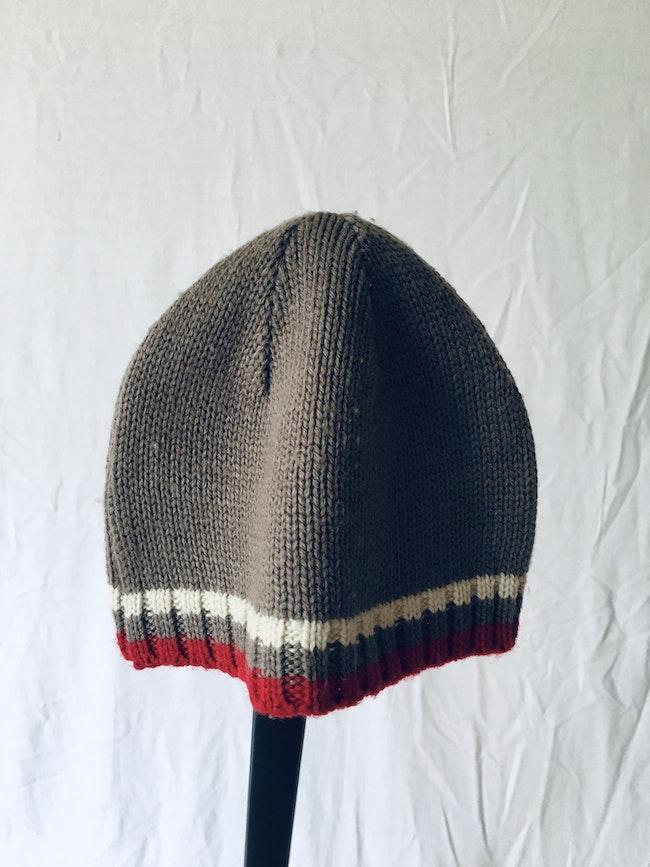 Bonnet laine