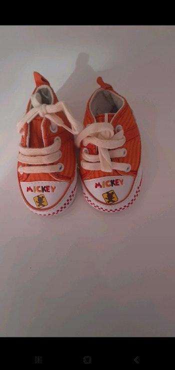 Basket Mickey