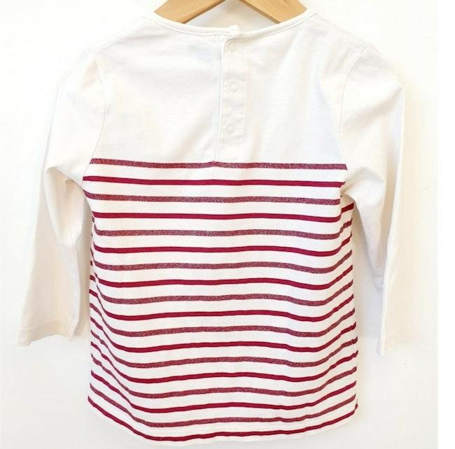 T-shirt 18mois