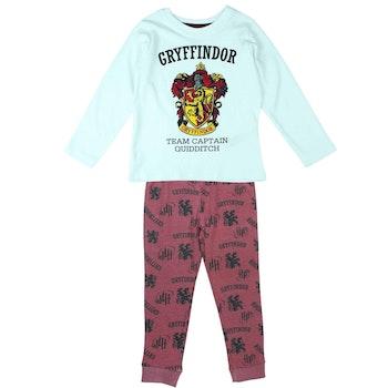 Pyjama harry Potter rouge 12 ans