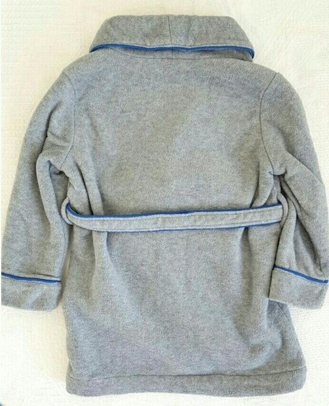 Robe de chambre 3 ans Sergent Major