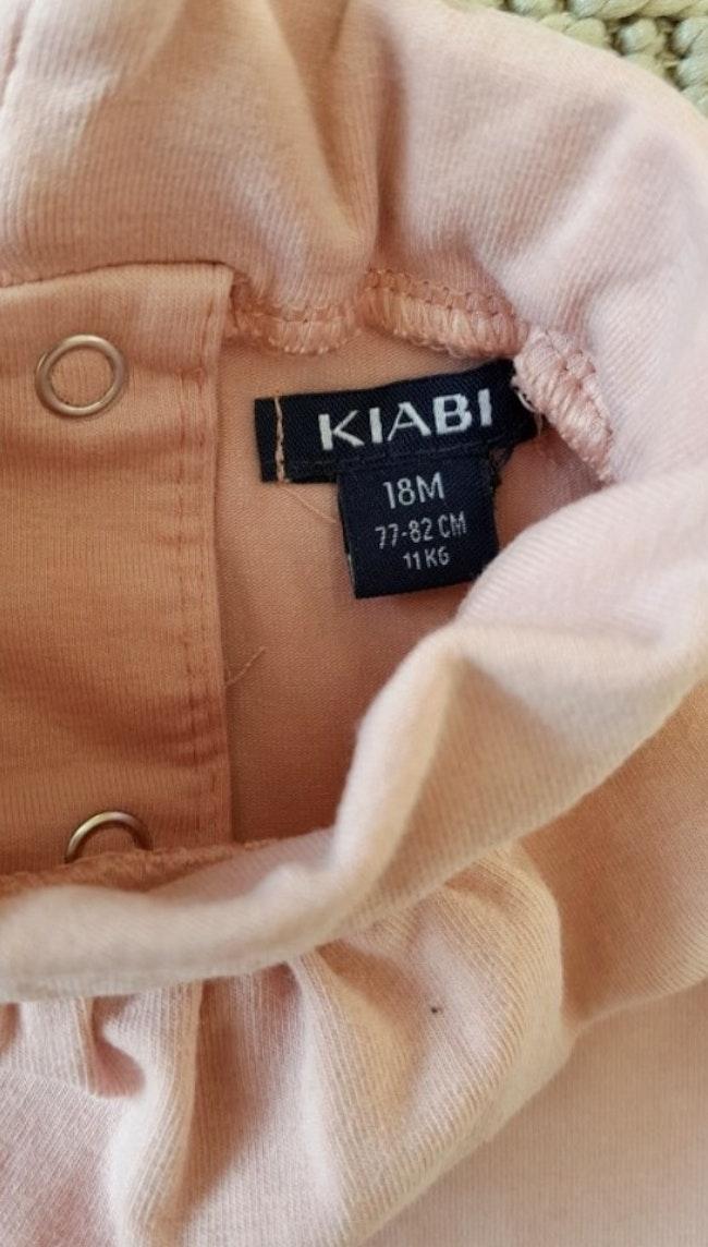 T-shirt 18 mois Kiabi