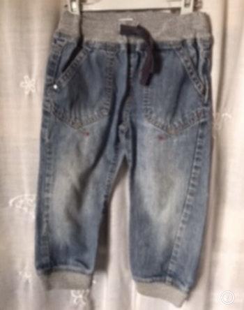 Jeans 3 ans Kimbaloo