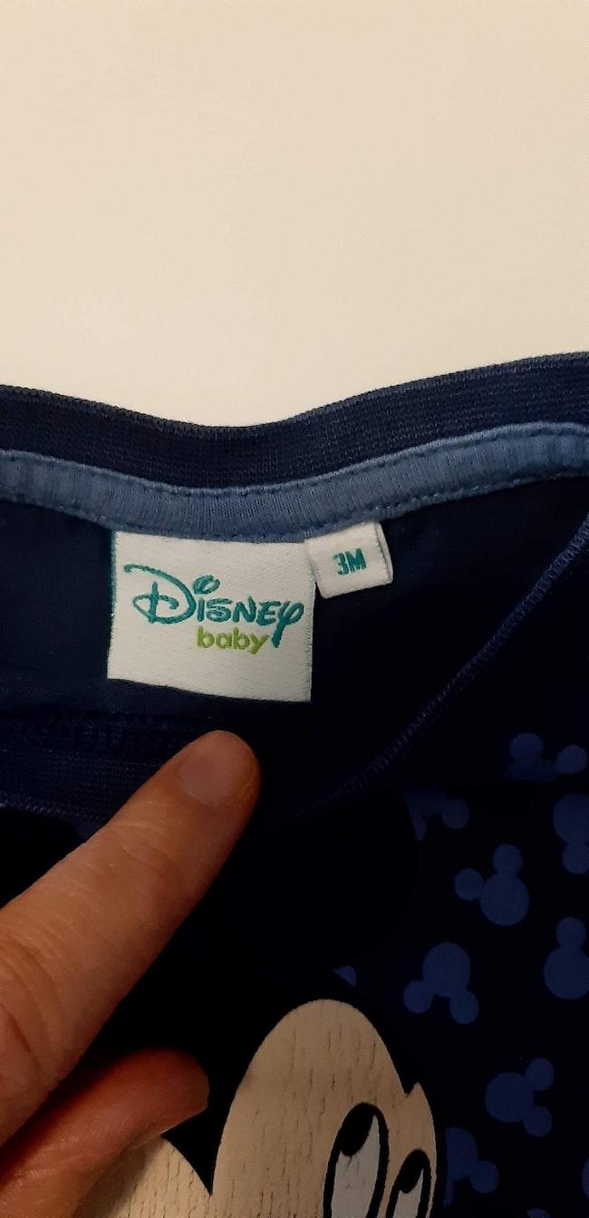 Ensemble Mickey Disney