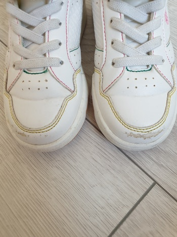 Baskets fille taille 25