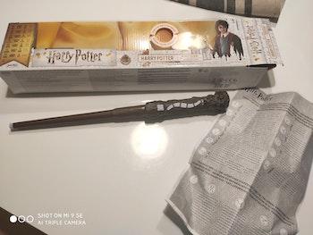 Baguette électronique Harry Potter