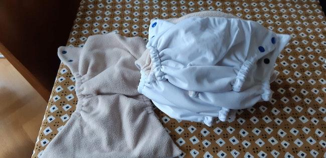 Couche lavables neuf