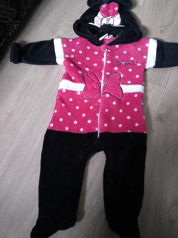 Sur pyjama bébé fille 9 mois