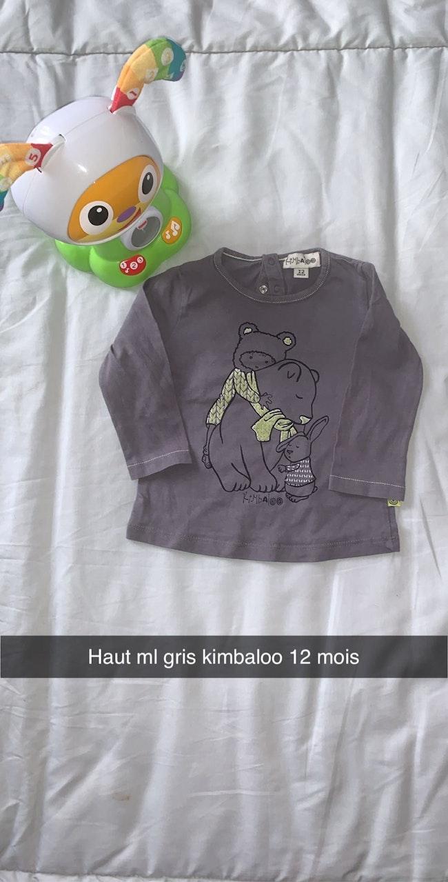 Tshirt ml