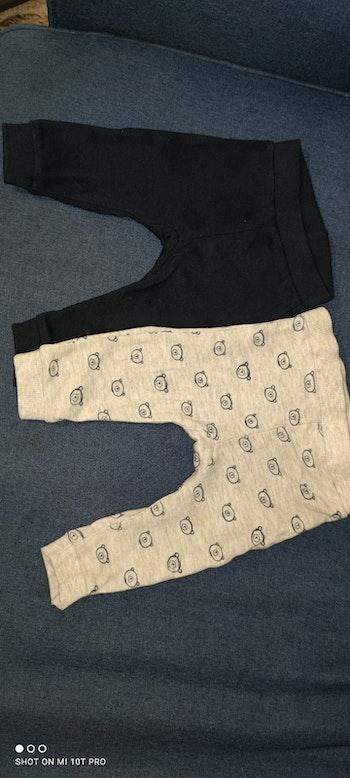 Pantalons bébé garçon